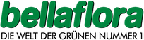 Logo of bellaflora DIE GRÜNE NUMMER 1
