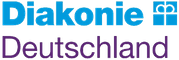 Logo of Diakonie