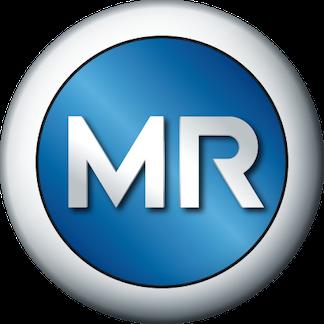 Logo of Maschinenfabrik Reinhausen GmbH
