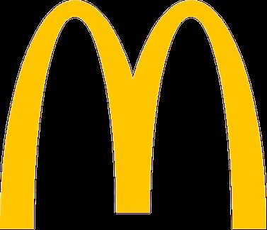 Logo of McDonald's Deutschland