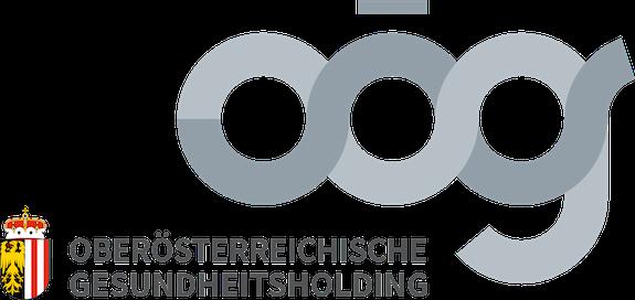 Logo of OÖ Gesundheitsholding - OÖG