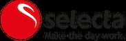 Logo of Selecta Deutschland GmbH