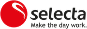 Logo of Selecta AG