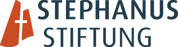 Logo of Stephanus-Stiftung