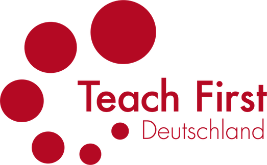 Logo of Teach First Deutschland