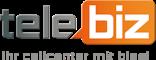 Logo of TeleBiz