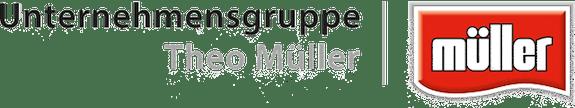 Logo of Unternehmensgruppe Theo Müller