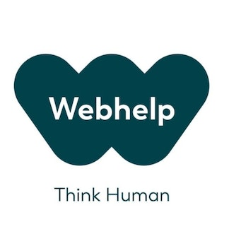 Logo of Webhelp Holding Germany