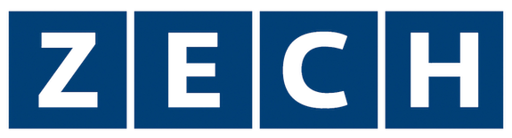 Logo of ZECH Bau