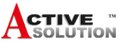Logo of ACTIVE SOLUTION AG