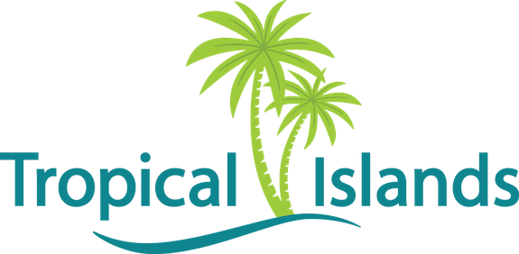 Logo of Tropical Islands Resort