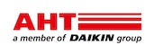 Logo of AHT Cooling Systems GmbH