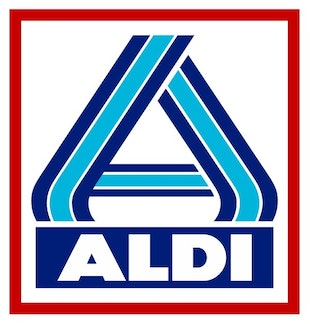 Logo of ALDI Nord