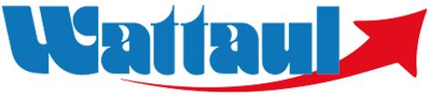 Logo of Anton Wattaul GesmbH
