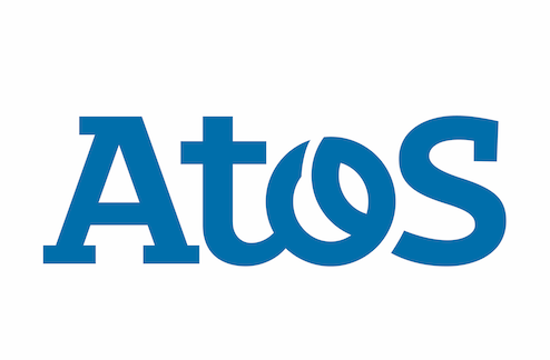 Logo of Atos IT Solutions and Services GmbH