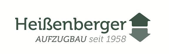 Logo of Aufzugbau Heißenberger