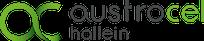 Logo of AustroCel Hallein GmbH