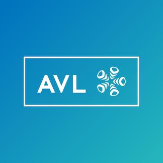 Logo of AVL
