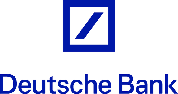 Logo of Deutsche Bank