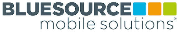 Logo of bluesource – mobile solutions gmbh