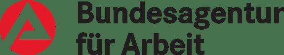 Logo of Bundesagentur für Arbeit