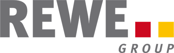 Logo of REWE Group