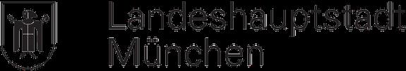 Logo of Landeshauptstadt München