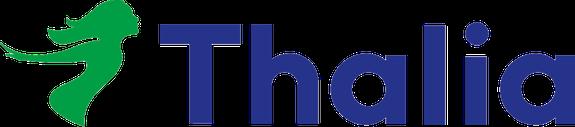 Logo of Thalia