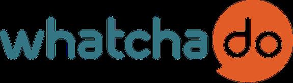 Logo of whatchado