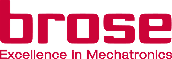 Logo of Brose