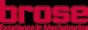 Logo of Brose