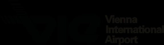 Logo of Flughafen Wien Gruppe