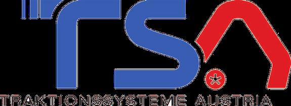 Logo of Traktionssysteme Austria GmbH