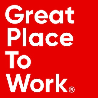 Logo of Great Place to Work® Switzerland