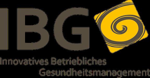 Logo of Innovatives Betriebliches Gesundheitsmanagement GmbH