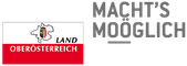 Logo of Land Oberösterreich
