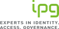 Logo of IPG Information Process Group