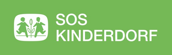 Logo of SOS-Kinderdorf Österreich