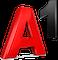 Logo of A1 Telekom Austria