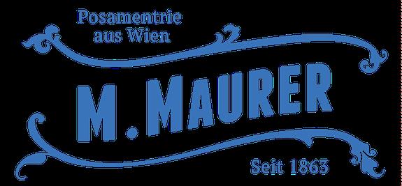 Logo of M.Maurer GmbH