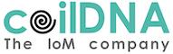 Logo of coilDNA