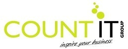 Logo of COUNT IT