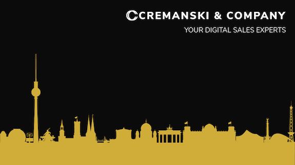 Logo of Cremanski & Company