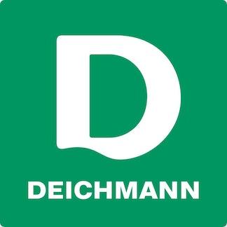 Logo of Deichmann SE