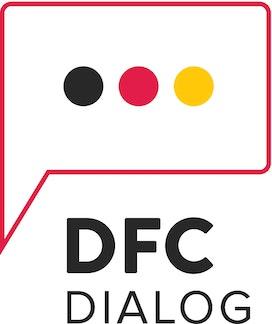 Logo of DFC DIALOG GmbH
