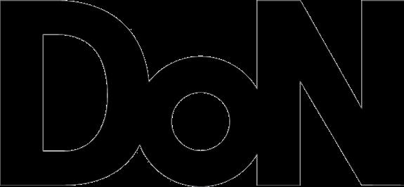 Logo of DONHAUSER