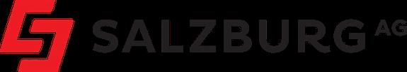Logo of Salzburg AG für Energie, Verkehr und Telekommunikation