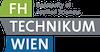 Logo of FH Technikum Wien