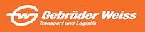 Logo of Gebrüder Weiss Gesellschaft m.b.H.