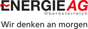 Logo of Energie AG Oberösterreich